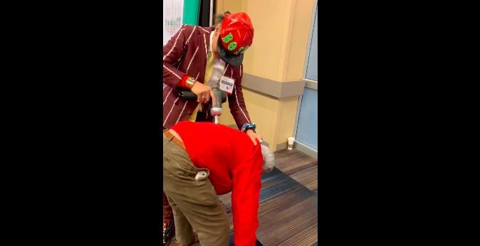 Dr. Fuji DMS Video